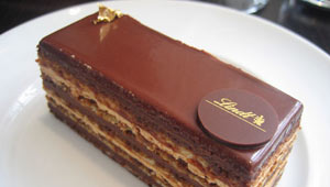Lindt Cafe, Martin Place