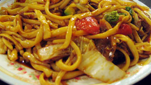 Chinese-Noodle-Restaurant, Chinatown