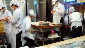 Din-Tai-Fung,-World-Square-Sydney