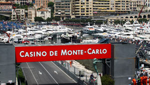 Monaco-F1-Grand-Prix-Qualifying