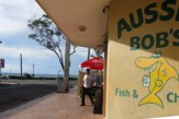 Aussie-Bob's-Fish-and-Chips, Shoal Bay