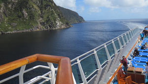 Sea-Princess-cruise-to-New-Zealand