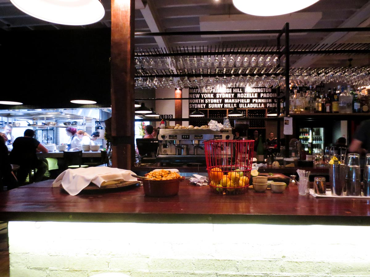4Fourteen, Surry Hills