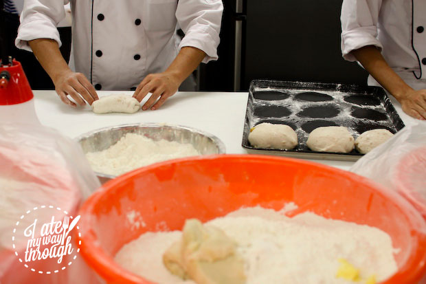 Hand crafted breads - The Dough Collective