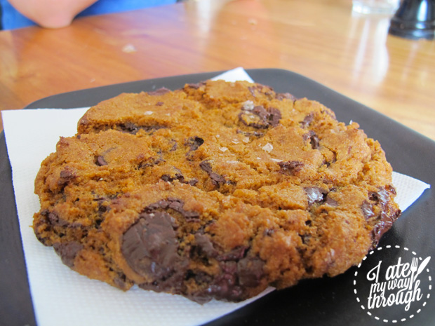 cookie, chocolate chip, chocolate chip cookie