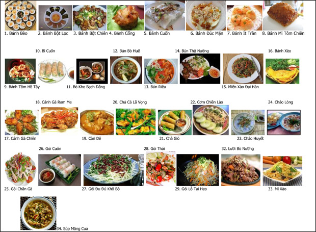 2014 VoviCare ganh hang tinh thuong Vietnamese charity lunch flyer page 2