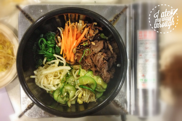 Korean Cultural Office, KCO, Korean Cooking Class, Bibimbap