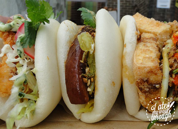 and more array of baos made with baos chairman bao braised all image ...
