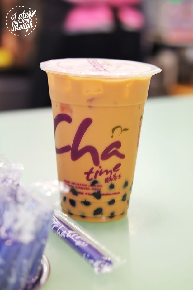 Chatime Thai Milk Tea