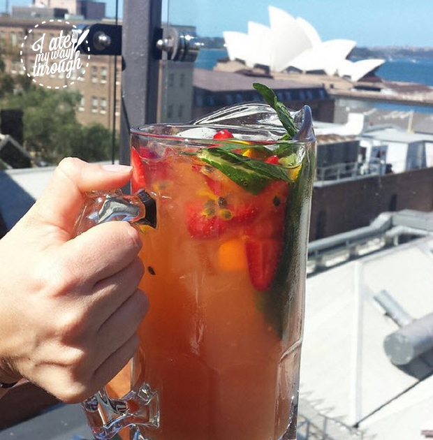 pims- The Glenmore