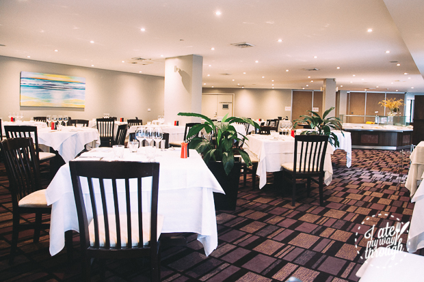 Atlantis Bar and Dining - North Ryde