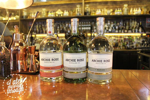 Archie Rose Spirits