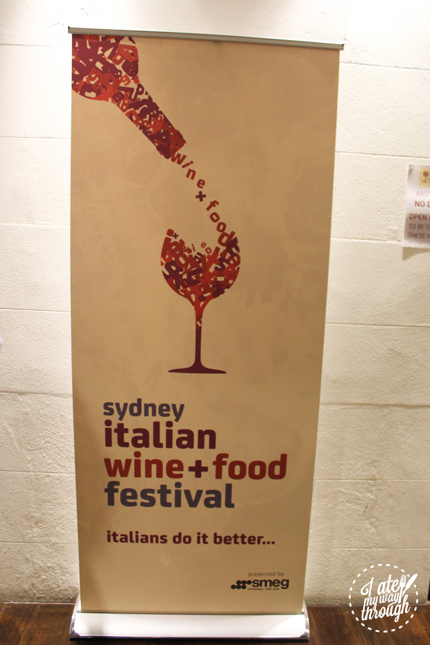 Sydney Food and Wine