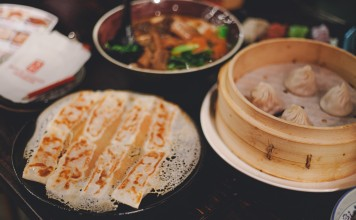 Mrs Mi Dumplings, Chatswood Chase