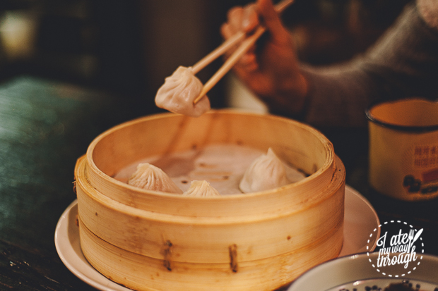 Mrs Mi Xiao Long Bao, Chatswood Chase