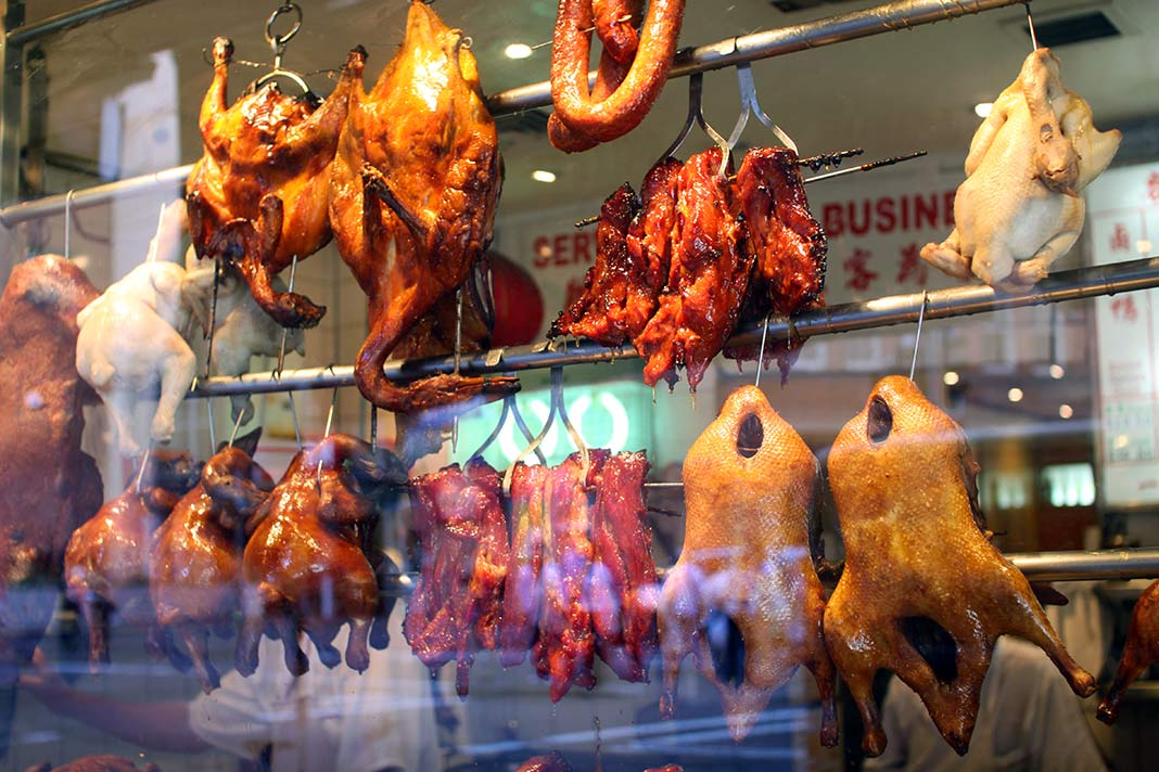 Information About Chinese Food Culture