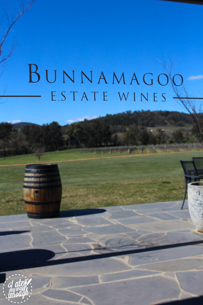 Bunnamagoo Estate Wines