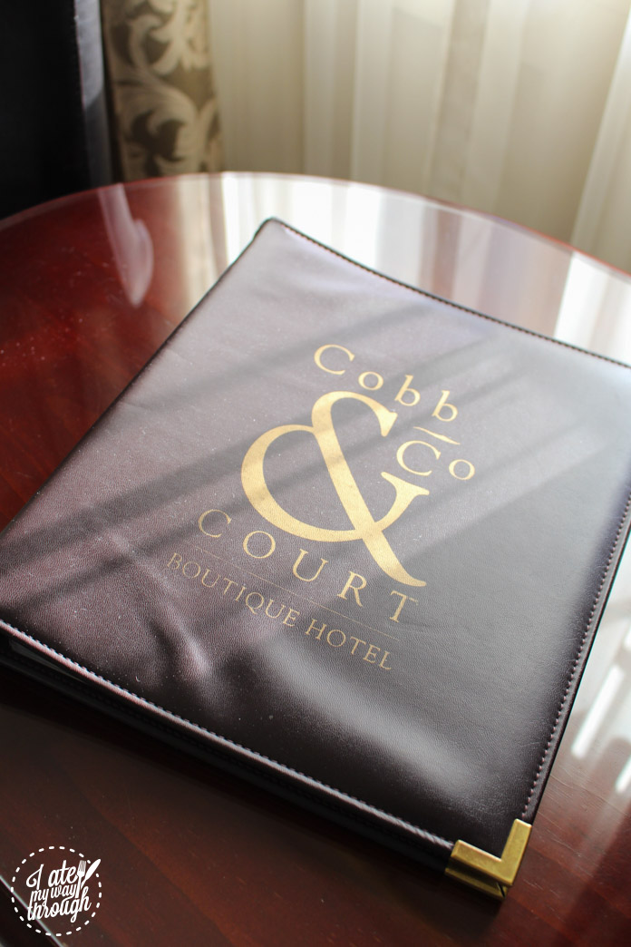 Cobb and Co Hotel