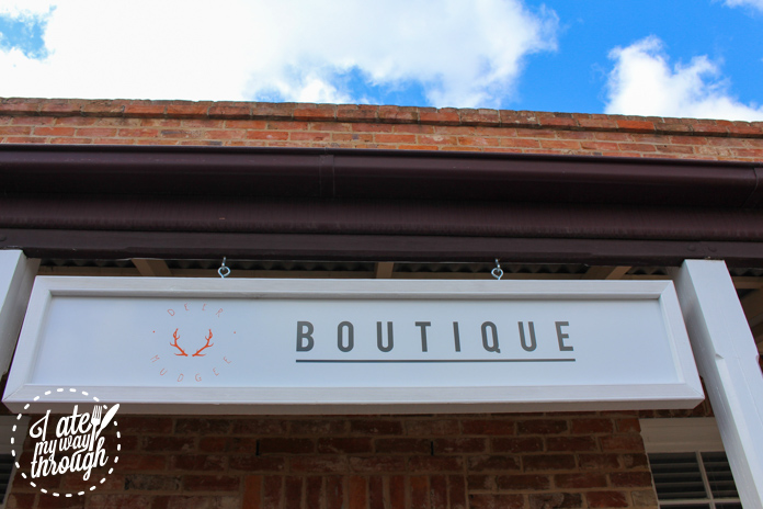 Deer Boutique