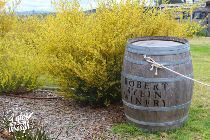Robert Stein barrel