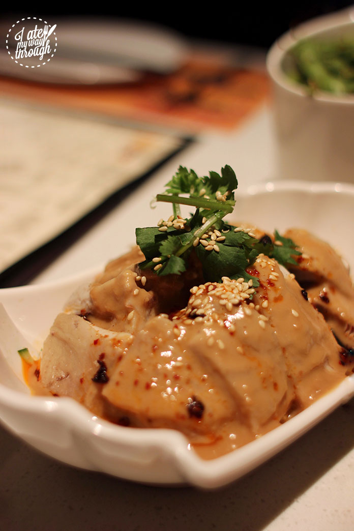 simmer huang, chicken, entree