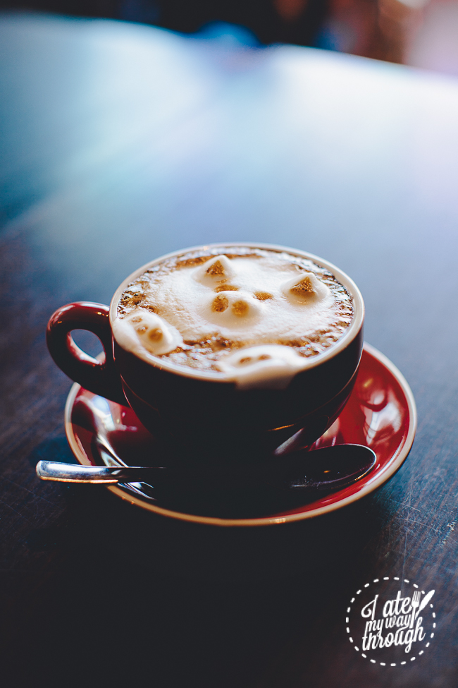 coffee trad3rs, top ryde city, cafe, sydney cafe, coffee, chai latte, tea