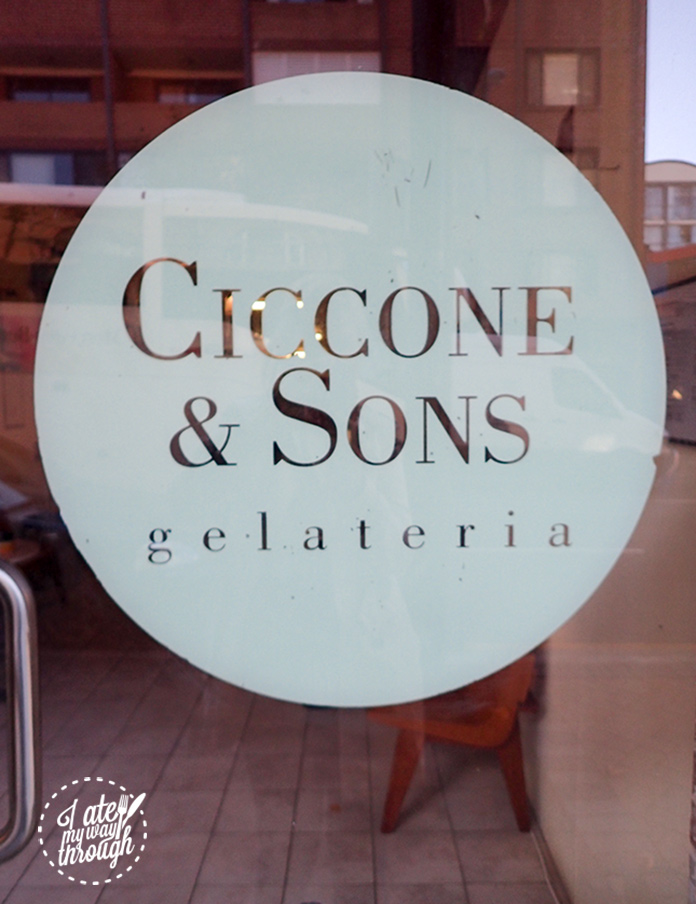 Ciccone and Sons