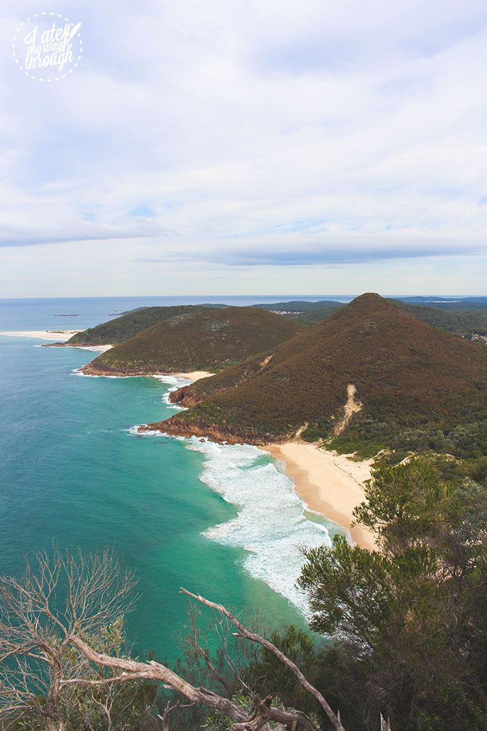 Tomaree Head Summit